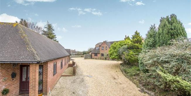 Asking Price £1,350,000, 6 Bedroom Bungalow For Sale in Dorset, BH20
