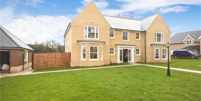 Asking Price £1,140,000, 5 Bedroom Detached House For Sale in Essexe, CM3