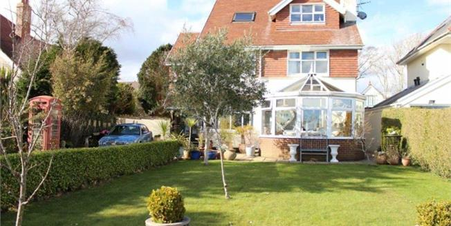 Offers in the region of £825,000, 5 Bedroom Detached House For Sale in Langland, SA3