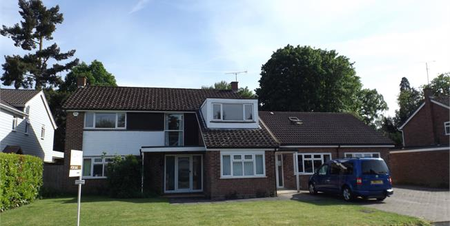 Price on Application, 6 Bedroom Detached House For Sale in Maidenhead, SL6
