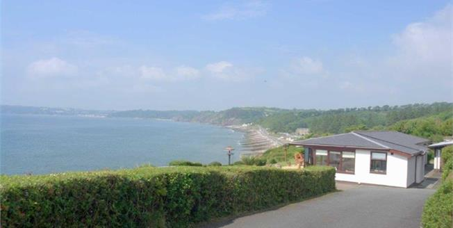 Offers in the region of £650,000, 3 Bedroom Bungalow For Sale in Amroth, SA67