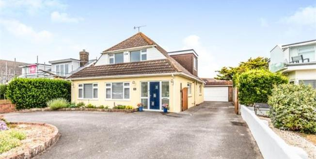 Asking Price £750,000, 4 Bedroom Detached House For Sale in West Sussex, BN43
