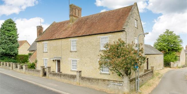 Asking Price £900,000, 6 Bedroom Detached House For Sale in Potterspury, NN12