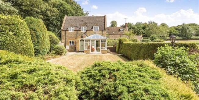 Asking Price £395,000, Terraced House For Sale in Guiting Power, GL54