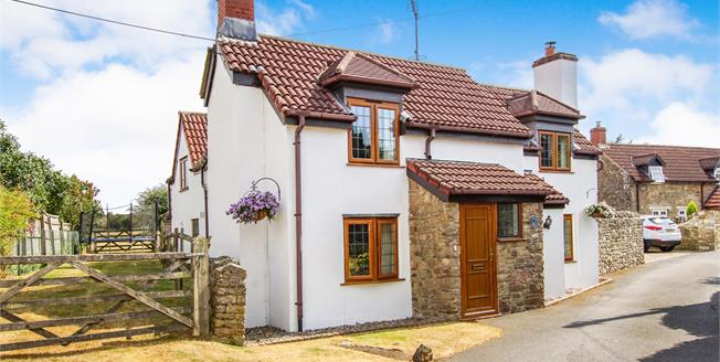 Guide Price £675,000, 4 Bedroom Detached House For Sale in Gloucestershire, GL12