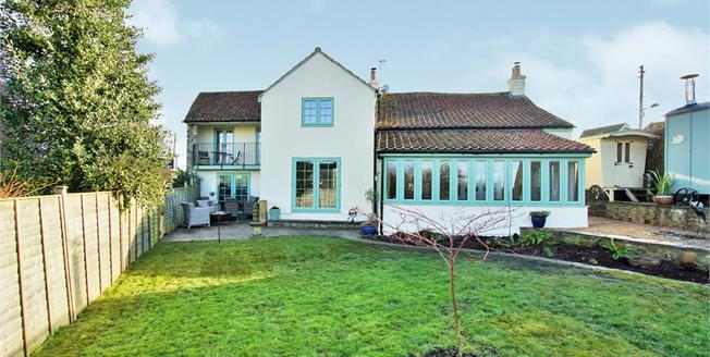 Offers in the region of £650,000, 6 Bedroom Detached House For Sale in Alveston, BS35