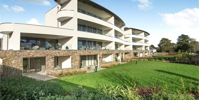 Offers in excess of £500,000, 2 Bedroom Flat For Sale in Cornwall, PL25