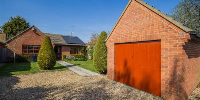 Asking Price £600,000, 3 Bedroom Bungalow For Sale in Cambridge, CB4