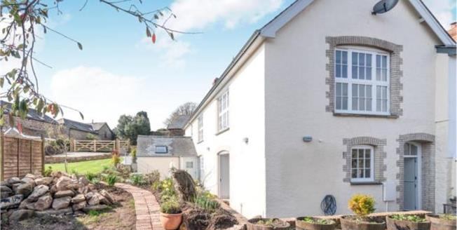 Asking Price £500,000, 4 Bedroom Semi Detached House For Sale in Plymouth, PL8