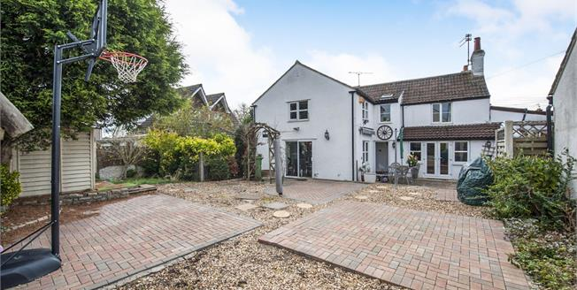Asking Price £600,000, 7 Bedroom Detached House For Sale in Patchway, BS34