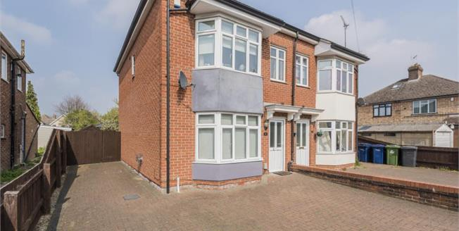Asking Price £500,000, 5 Bedroom Semi Detached House For Sale in Cambridgeshire, CB5