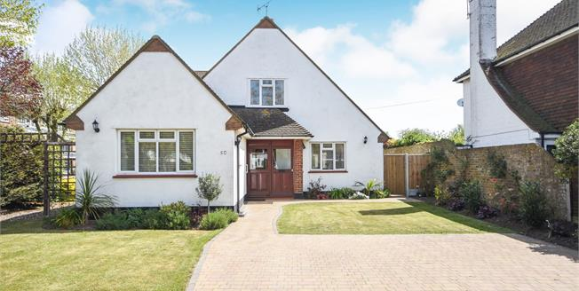 Asking Price £720,000, 3 Bedroom Bungalow For Sale in Southend-on-Sea, SS1