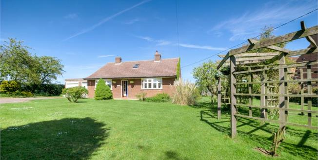 Asking Price £575,000, 4 Bedroom Bungalow For Sale in Astwood, MK16