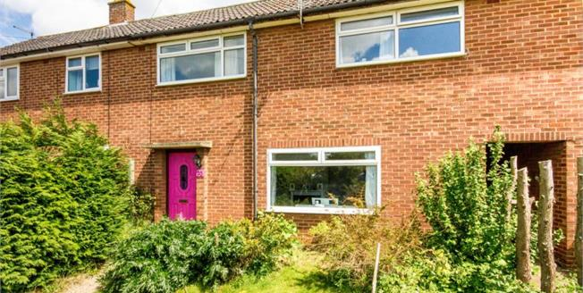 Guide Price £310,000, 4 Bedroom Terraced House For Sale in Cottenham, CB24