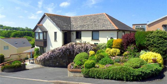 Asking Price £450,000, 5 Bedroom Detached House For Sale in Saundersfoot, SA69