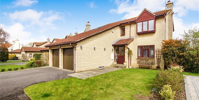 Asking Price £580,000, 4 Bedroom Detached House For Sale in Easter Compton, BS35