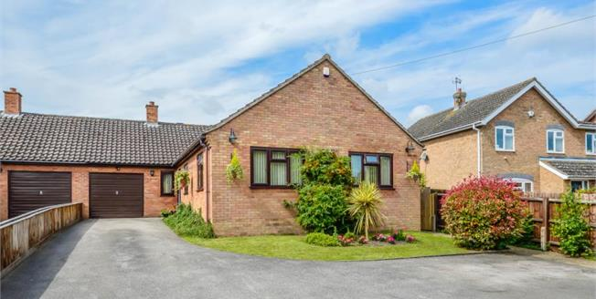 Offers Over £450,000, 3 Bedroom Bungalow For Sale in Duxford, CB22