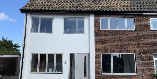 Asking Price £415,000, 4 Bedroom Detached House For Sale in Cambridgeshire, CB6