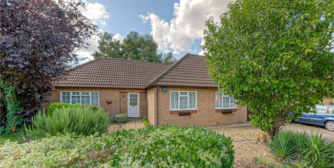 Asking Price £500,000, 4 Bedroom Bungalow For Sale in Newport Pagnell, MK16