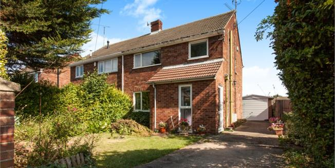 Guide Price £450,000, 3 Bedroom House For Sale in Cambridge, CB4