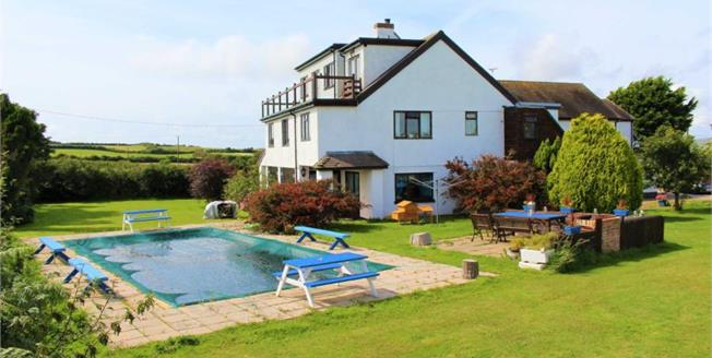 Offers in the region of £950,000, 13 Bedroom Detached House For Sale in Port Eynon, SA3