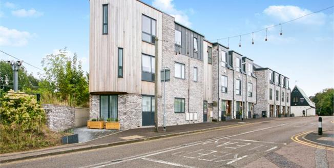 Asking Price £320,000, 2 Bedroom Flat For Sale in Great Shelford, CB22