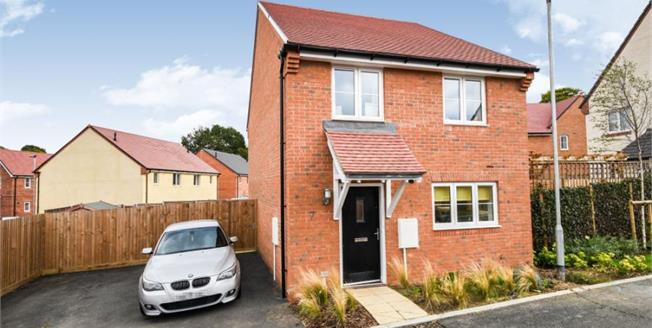 Asking Price £399,995, 3 Bedroom Detached House For Sale in Stansted, CM24