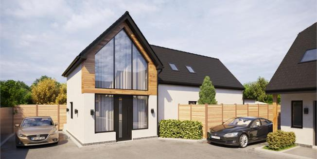 Asking Price £500,000, 3 Bedroom Detached House For Sale in SS3