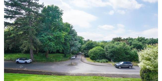 Asking Price £520,000, 3 Bedroom Apartment For Sale in Oxshott, KT22