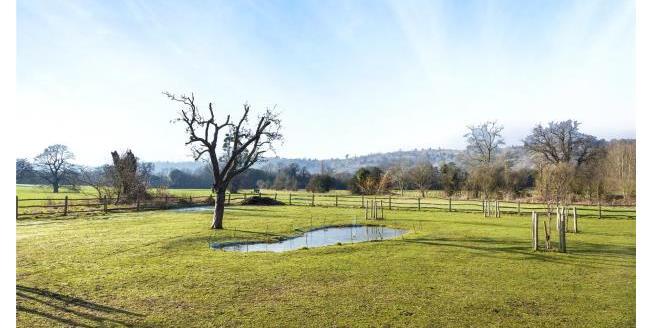 Guide Price £750,000, 2 Bedroom Farm For Sale in RH5