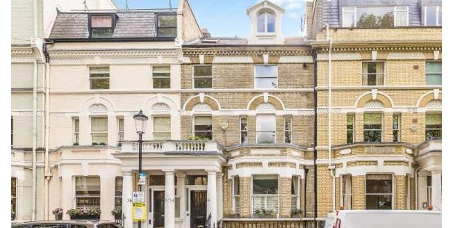 Asking Price £1,350,000, 1 Bedroom Apartment For Sale in London, SW3