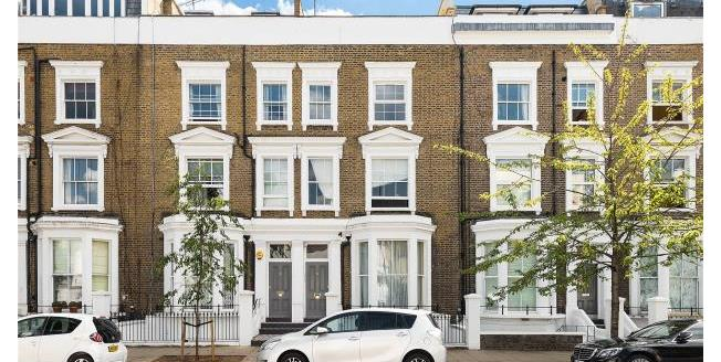 Asking Price £1,195,000, 2 Bedroom Apartment For Sale in W14