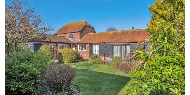 Asking Price £775,000, 7 Bedroom Detached House For Sale in East Hanney, OX12