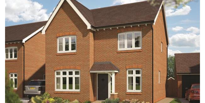 Guide Price £519,995, 4 Bedroom House For Sale in Oxford, OX44