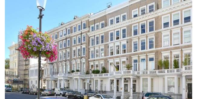 Asking Price £999,999, 1 Bedroom Apartment For Sale in SW7