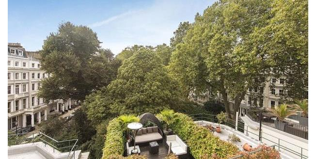 Asking Price £3,250,000, 3 Bedroom Apartment For Sale in SW7