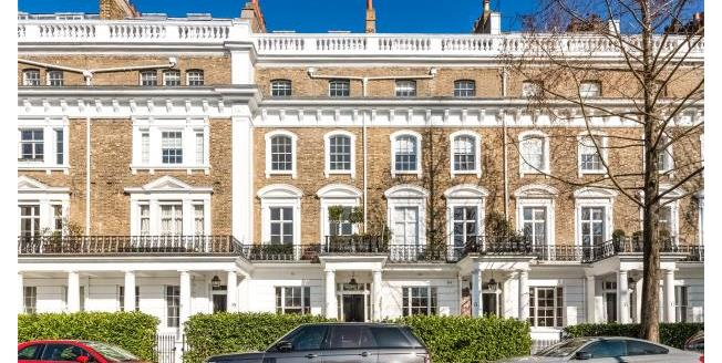 Asking Price £2,750,000, 2 Bedroom Apartment For Sale in London, SW7