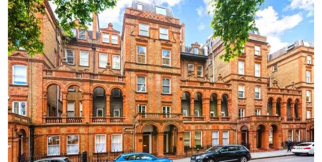 Asking Price £1,125,000, 2 Bedroom Apartment For Sale in SW7