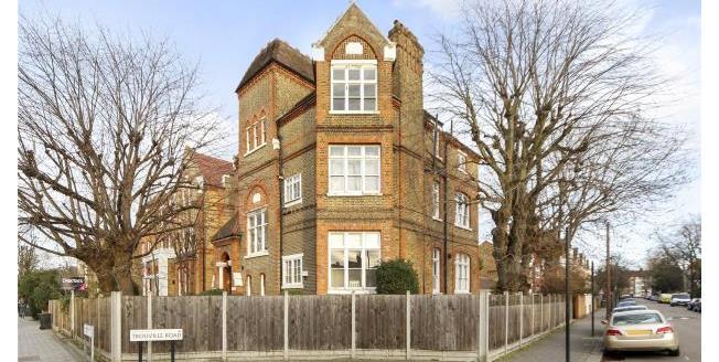 Asking Price £575,000, 2 Bedroom Maisonette For Sale in SW4