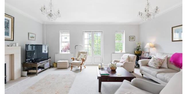 Guide Price £850,000, 4 Bedroom End of Terrace House For Sale in Weybridge, KT13