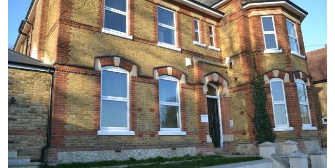 £695 per Calendar Month, 1 Bedroom Apartment To Rent in Maidstone, ME16