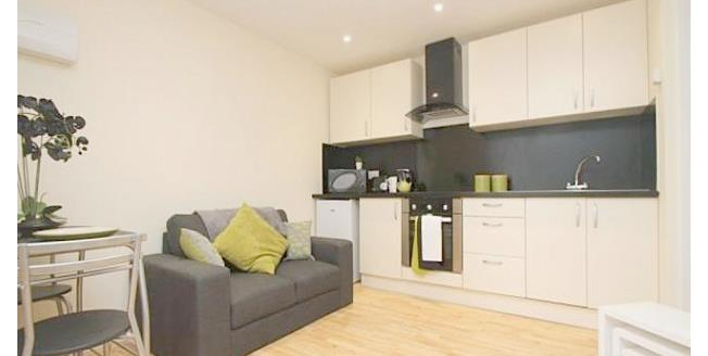 £750 per Calendar Month, 1 Bedroom Apartment To Rent in Maidstone, ME15