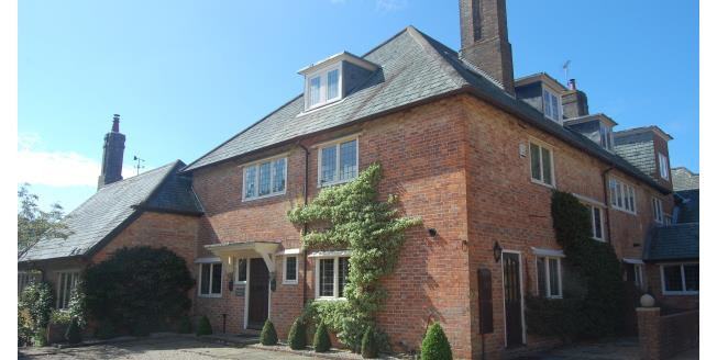 £2,100 per Calendar Month, 4 Bedroom House To Rent in Alfriston, BN26