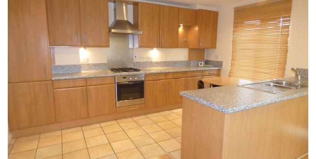 £1,075 per Calendar Month, 2 Bedroom Apartment To Rent in Tunbridge Wells, TN1