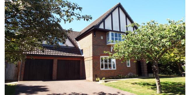 £2,150 per Calendar Month, 4 Bedroom House To Rent in Tonbridge, TN9