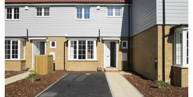 £1,550 per Calendar Month, 3 Bedroom Terraced House To Rent in Orpington, BR5