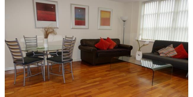 £799 per Calendar Month, 2 Bedroom Apartment To Rent in Birmingham, B16