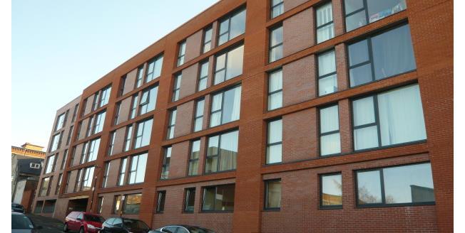£695 per Calendar Month, 1 Bedroom Apartment To Rent in Birmingham, B1