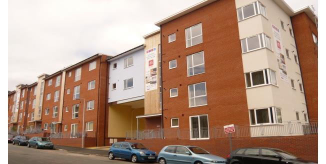 £725 per Calendar Month, 1 Bedroom Flat To Rent in Birmingham, B15