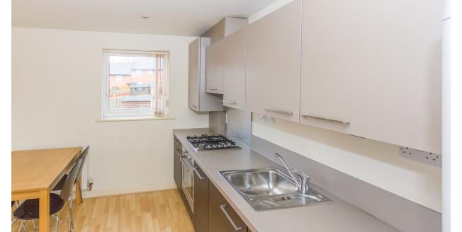£775 per Calendar Month, 2 Bedroom Flat To Rent in Birmingham, B15